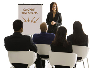A Succession Planning Strategy Does Not Need To Be Complicated – Cross Training Is a Good Start