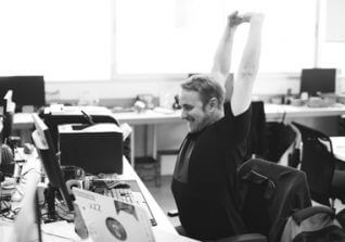 Want to Give Work Productivity a Boost? Give Your Employees More Breaks  – Survey