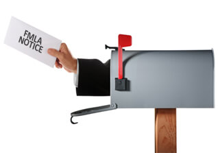 Proof Of Receipt Vital When Mailing FMLA Notices, Appeals Court Rules