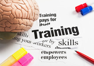 How HR Managers are Managing Change with Workplace Training