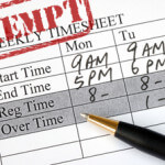 Exempt, Non-Exempt, Overtime Eligible… Deciphering the Rules Around Pay