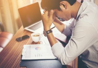 Stress Can't Be Avoided, So How Can You Help Employees Deal With It?